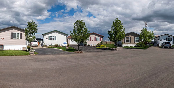 community park station grounds manufactured home coaldale alberta